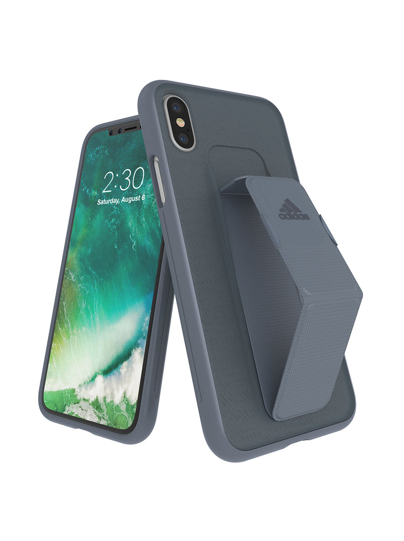 Adidas Sports Case for iPhone X/XS - Blue