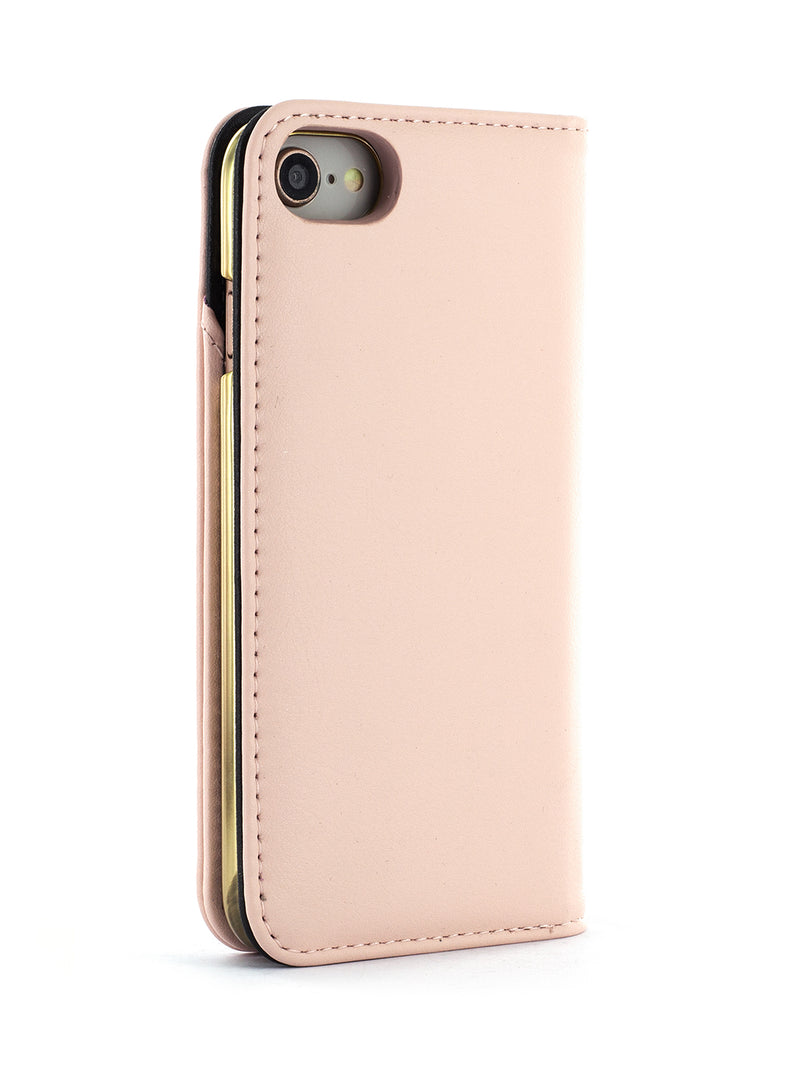RADLEY Book-style Case for iPhone 6/7/8 - Blush Pink