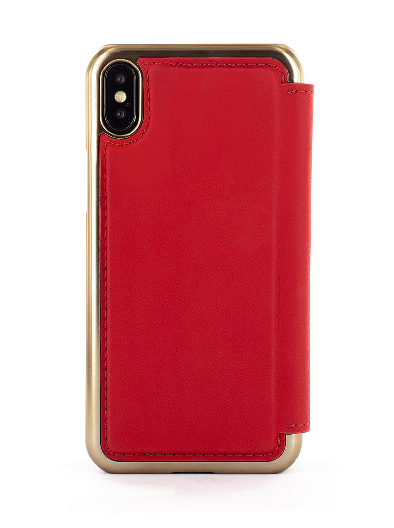 Luxury Leather Case for iPhone XS Max