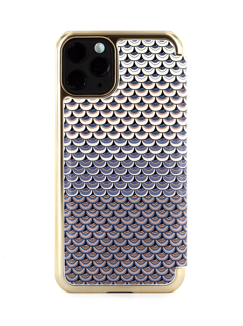 Ted Baker Mirror Case for iPhone 11 Pro - JEREMY