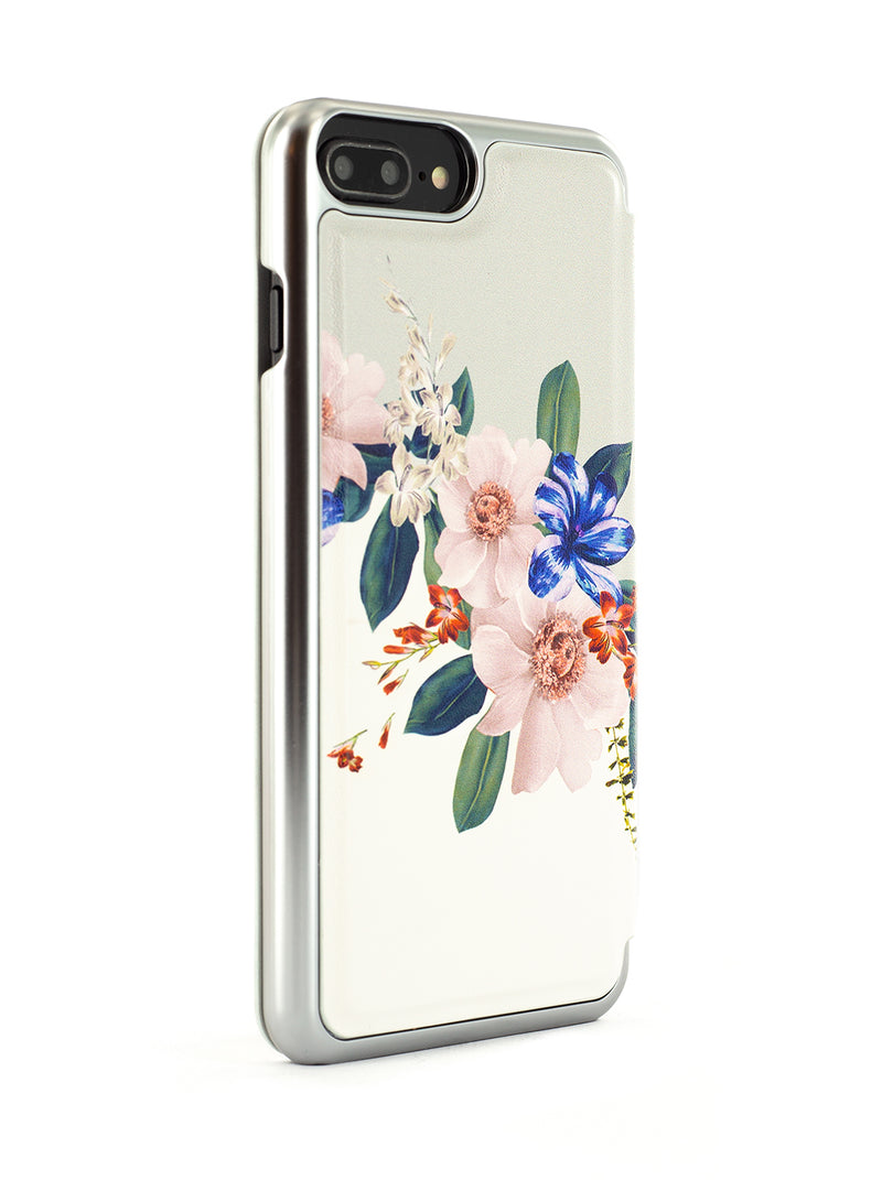 Ted Baker Mirror Case for iPhone 6/6S/7/8 Plus - EMILEI