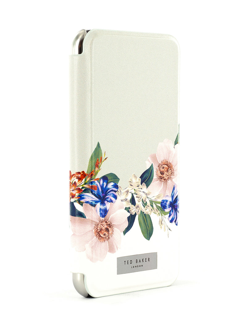 Ted Baker Mirror Case for Iphone XR - POLIAA