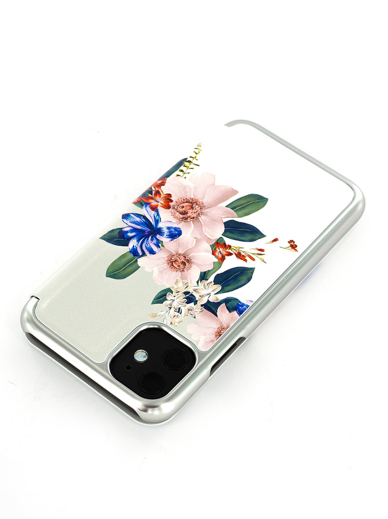 Ted Baker Mirror Case for iPhone 11 - BAMBI