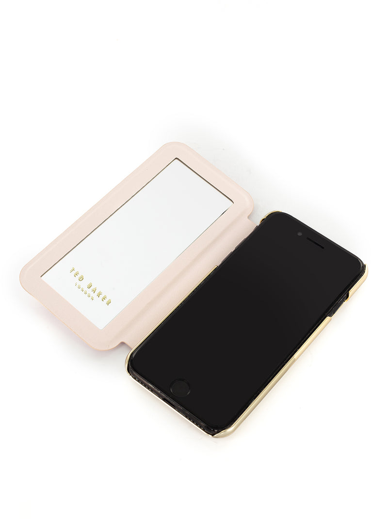 Ted Baker Mirror Case for iPhone SE (2020) / 8 / 7 / 6 - SUZAN