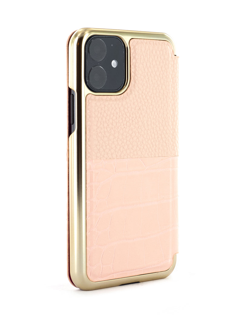Ted Baker Mirror Case for iPhone 11 - ELLVIRA
