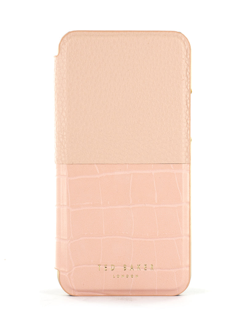 Ted Baker Mirror Case for iPhone 11 Pro - VIOLETE