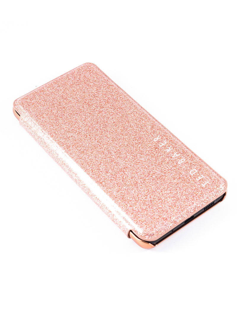 Ted Baker Mirror Case for Samsung Galaxy S20 Plus - GLITTER