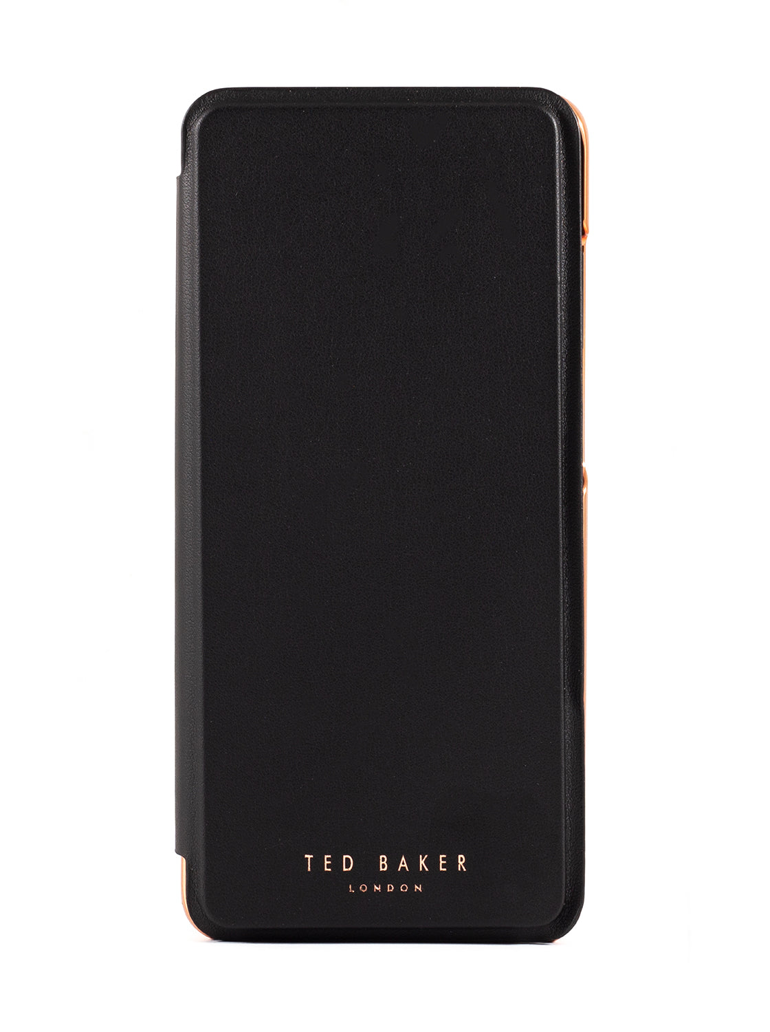 Ted Baker Mirror Case for Samsung Galaxy S20 Plus - Black