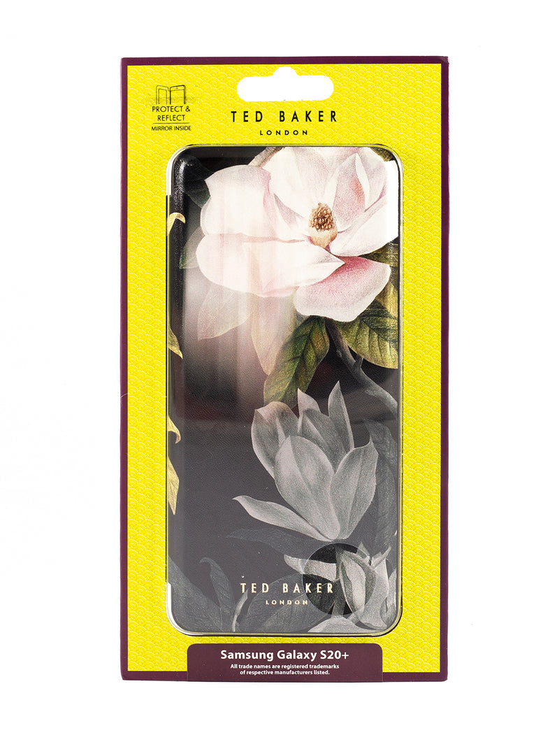 Ted Baker Book Case for Samsung Galaxy S20 Plus - OPAL