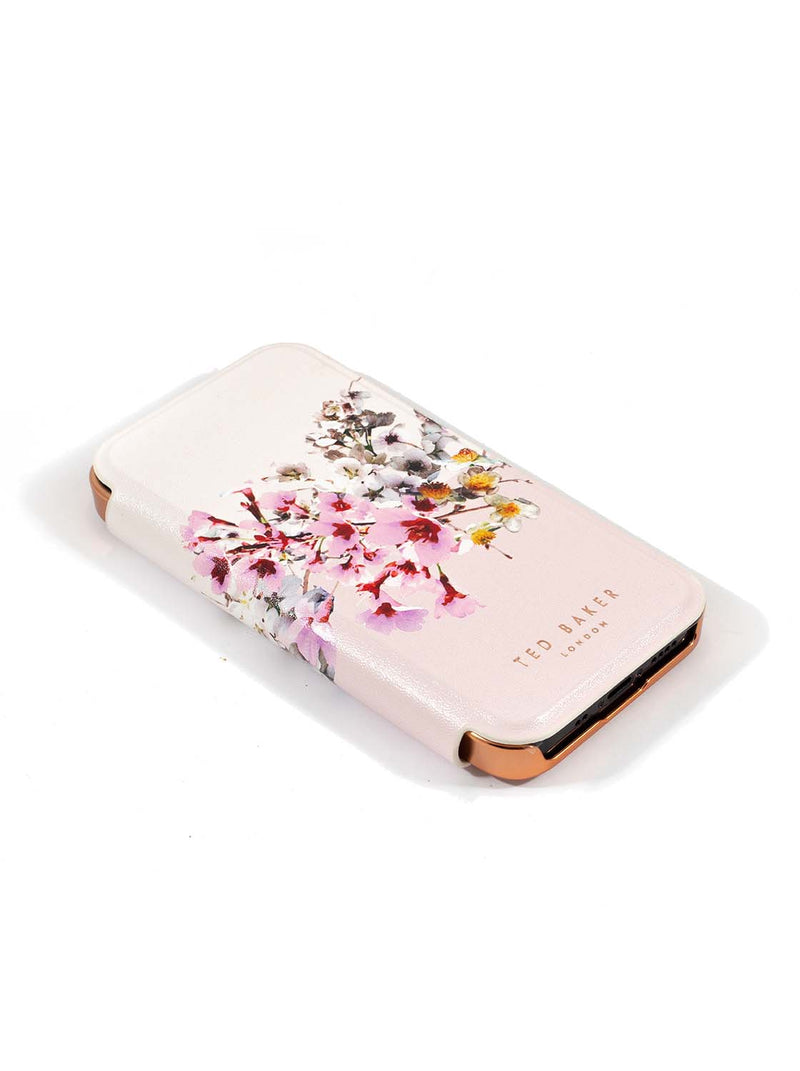 Ted Baker Mirror Case for iPhone 12 Pro - Jasmine
