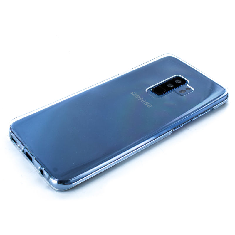 Samsung Galaxy S9 Plus Phone Case - Clear