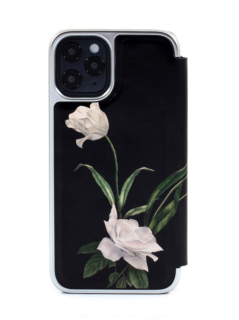 Ted Baker Mirror Case for iPhone 12 - Elderflower