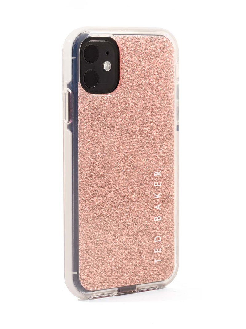 Ted Baker Anti-shock Case for iPhone 11 - Glitter