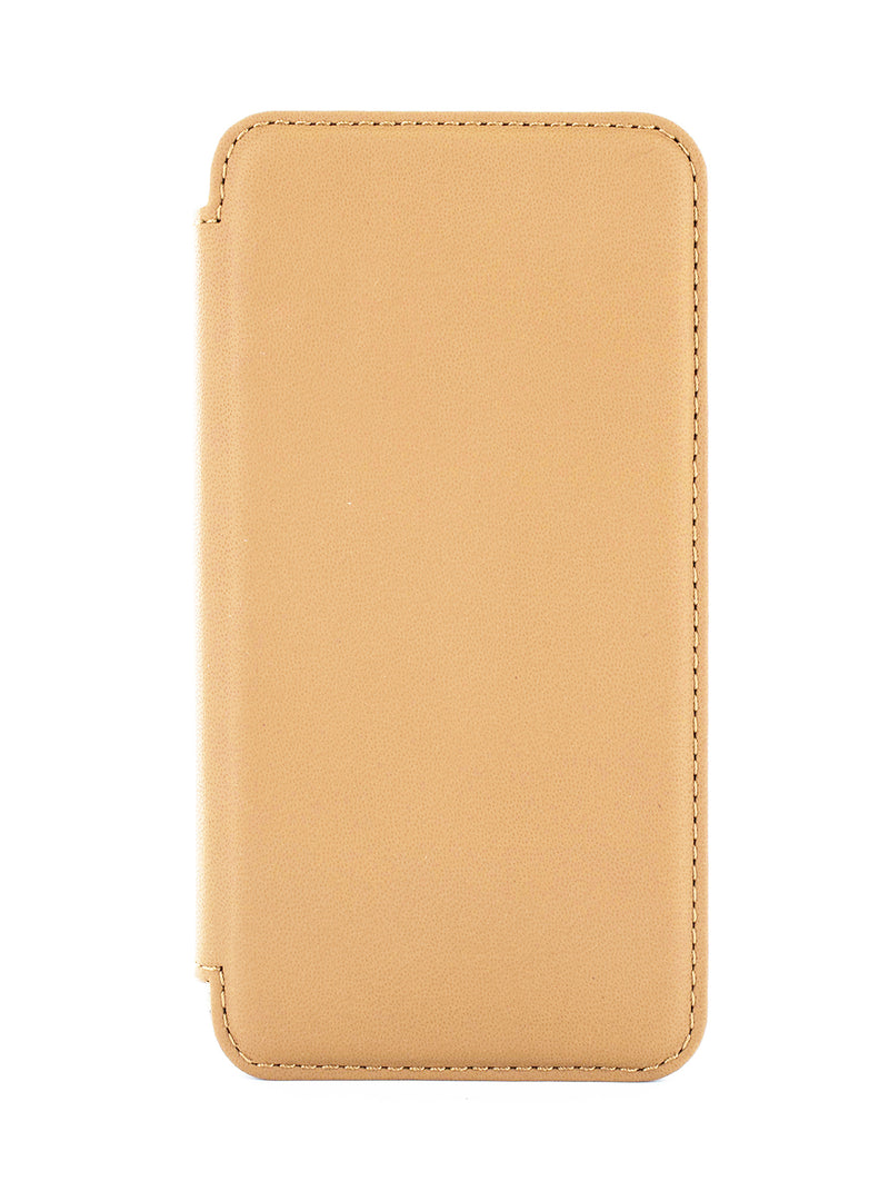 Greenwich BLAKE Leather Case for iPhone 11 - Caramel (Tan)