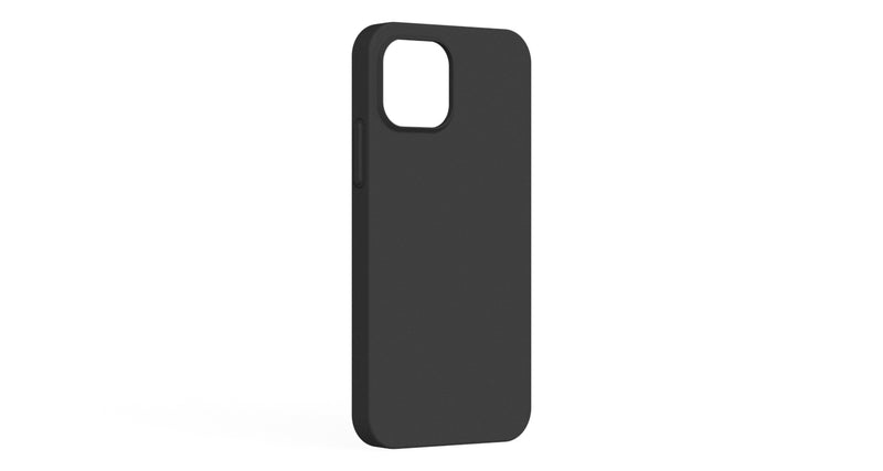iPhone 12 / 12 Pro Phone Case - Black