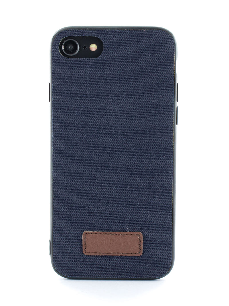 Fat Face Inlay Hardshell for iPhone 8 / 7 - Navy