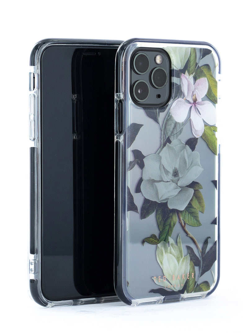 Ted Baker OPAL Anti-Shock Clear Case for  iPhone 11 Pro