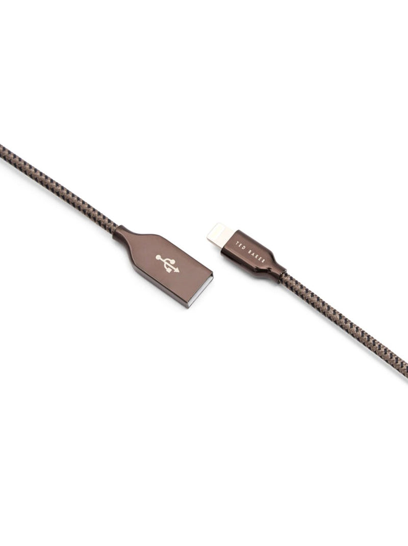 Hero image of the Ted Baker Universal cable in Grey