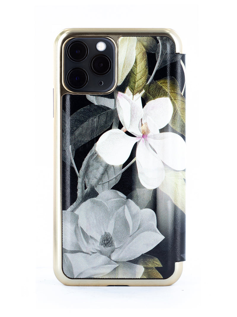 Ted Baker Book Case for iPhone 11 Pro - OPAL