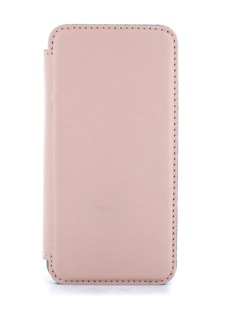 Hero image of the Greenwich Apple iPhone XS / X phone case in Blossom Pink