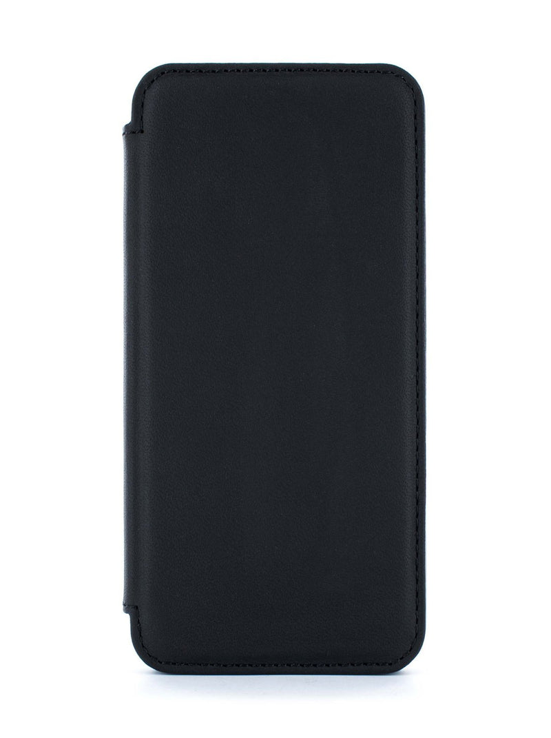 Hero image of the Greenwich Samsung Galaxy S9 phone case in Beluga Black