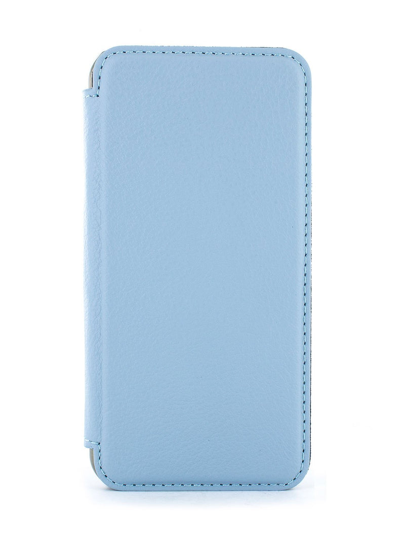 Hero image of the Greenwich Apple iPhone XS Max phone case in Beach House Blue