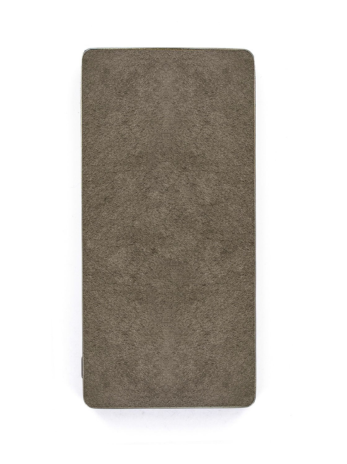 Back image of the Ted Baker Universal power bank in Brown