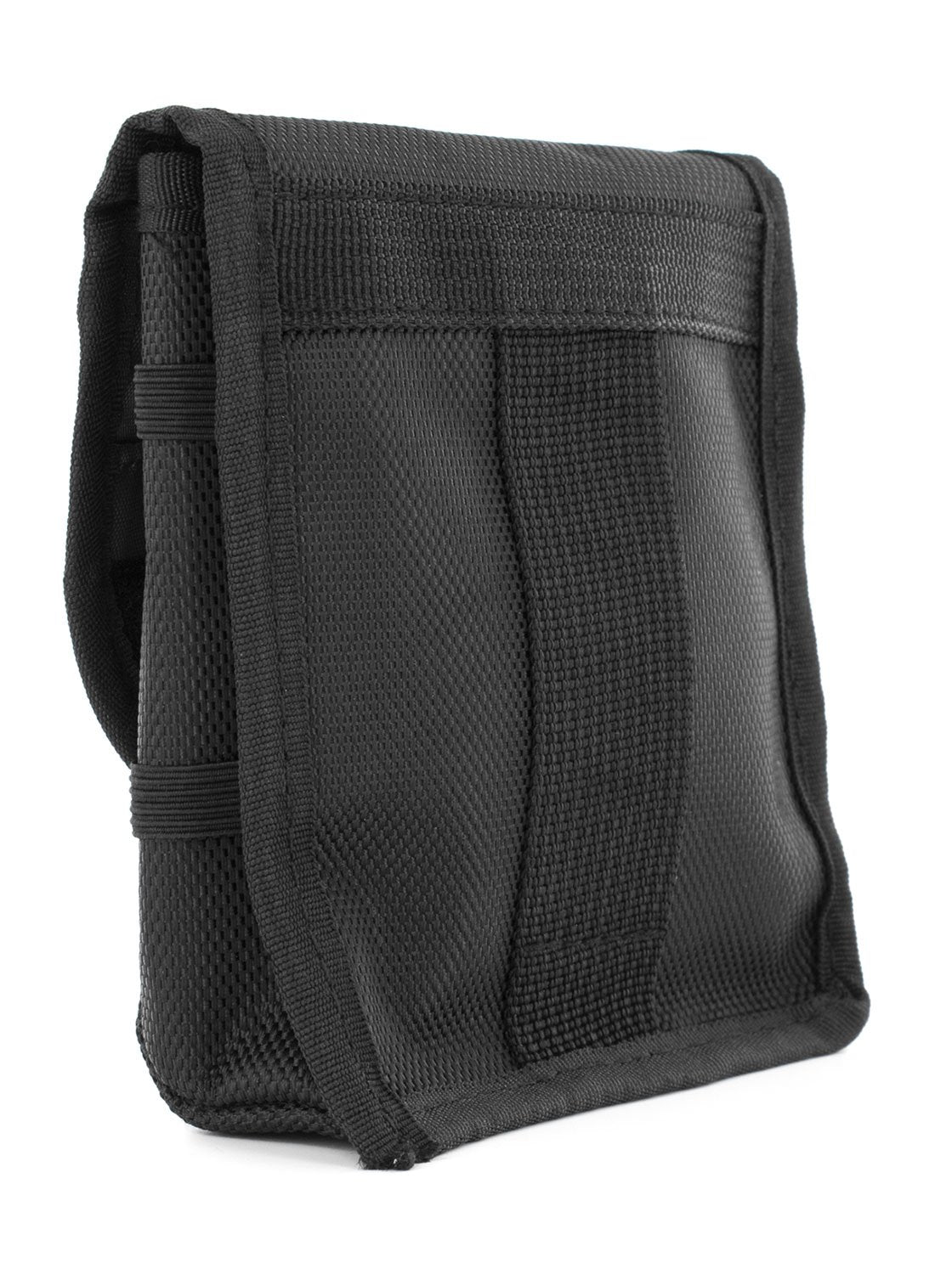 Back image of the Proporta Universal bag in Black