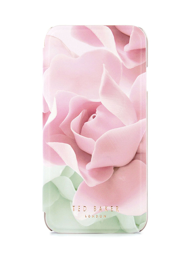 Hero image of the Ted Baker Apple iPhone 8 / 7 / 6S phone case in Nude