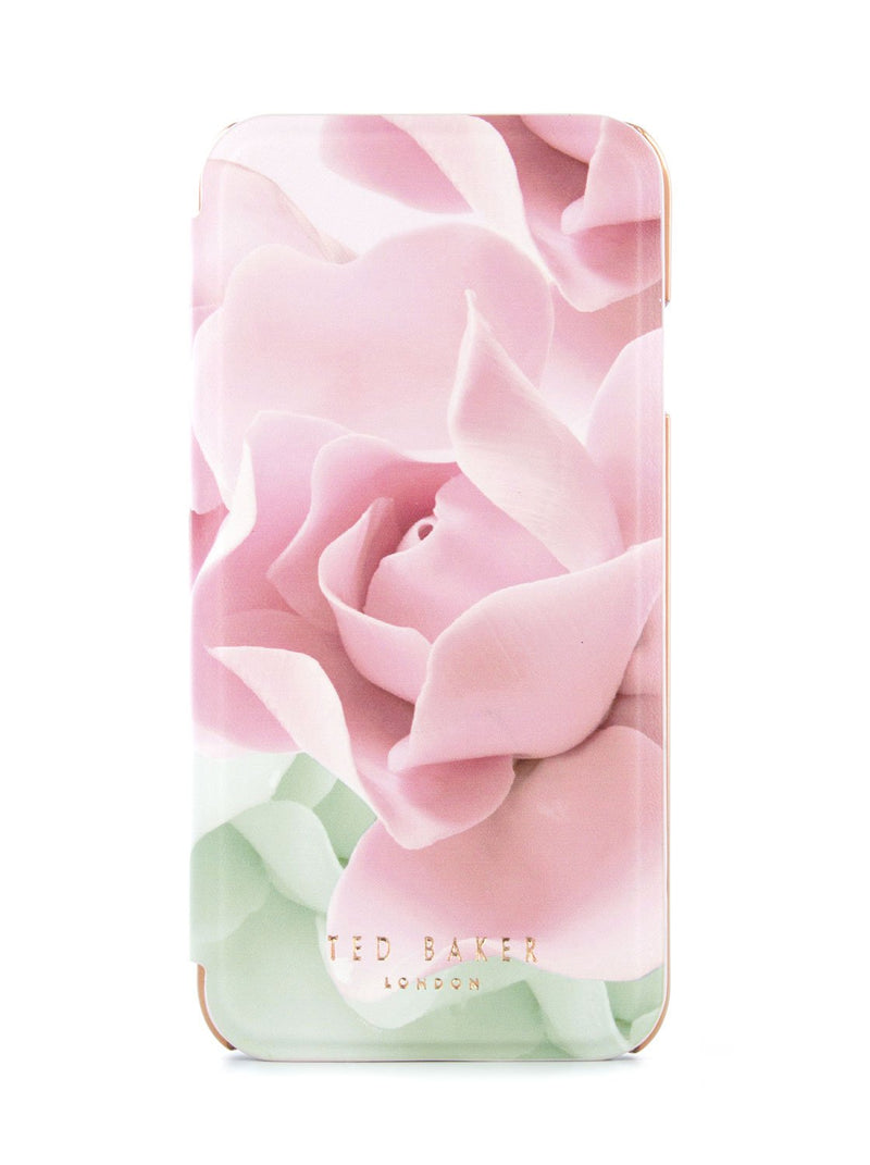 Hero image of the Ted Baker Apple iPhone 6S / 6 phone case in Nude