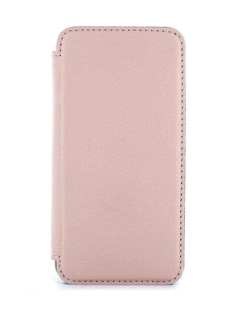 Hero image of the Greenwich Apple iPhone XS Max phone case in Blossom Pink