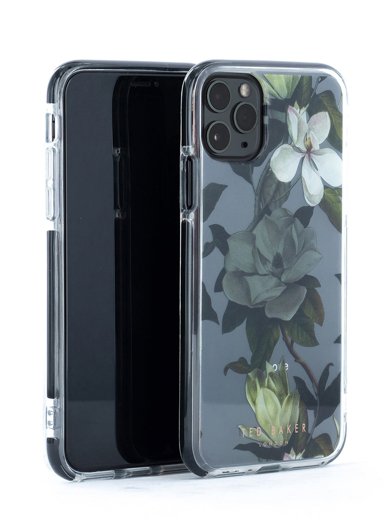 Ted Baker OPAL Anti-Shock Clear Case for  iPhone 11 Pro Max