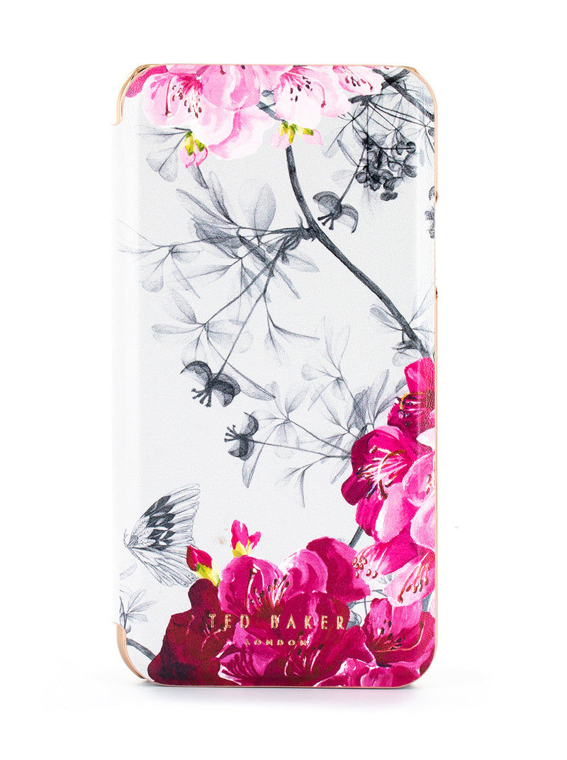 Ted Baker Book Case for iPhone 11 Pro - BABYLON