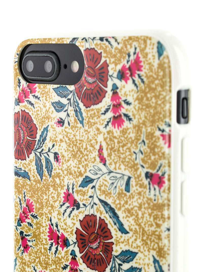 Fat Face Hardshell for iPhone 8 Plus / 7 Plus - Bali Floral