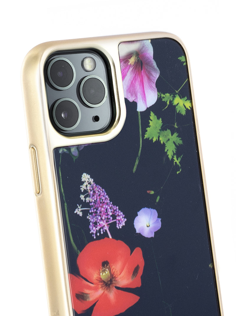 Ted Baker Case for iPhone 11 Pro - Hedgerow