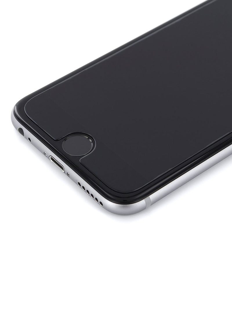 Detail image of the Proporta Apple iPhone 6S / 6 screen protector in Ultra-Clear