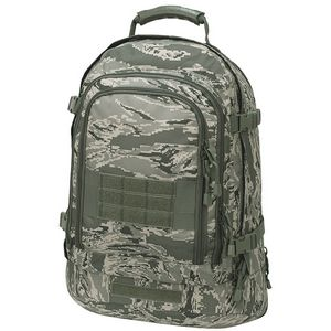 Product image of the 3 Day Stretch Backpack on a white background