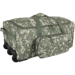 Product image of the Mini Monster Deployment Bag (ACU) on a white background
