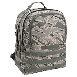 Image of a Mercury Tactical Gear Backpack