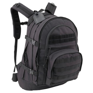 TAA Compliant - Bunker 72 Hour Pack - Black