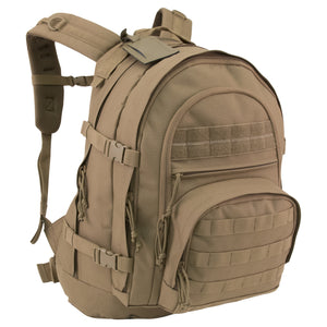 TAA Compliant - Bunker 72 Hour Pack - Coyote