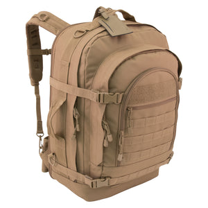 Blaze™ Bugout Bag- Coyote