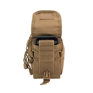 Gadget Pouch Coyote