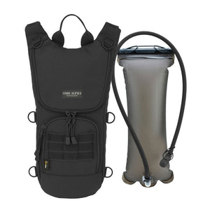 Sprinter Hydration Pack- Black