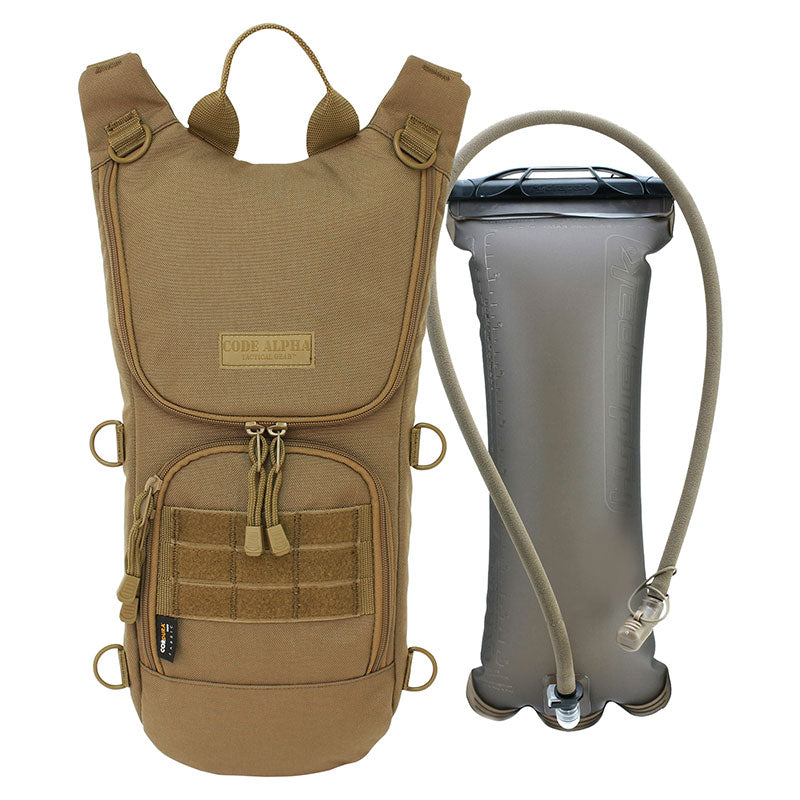 Sprinter Hydration Pack- Coyote
