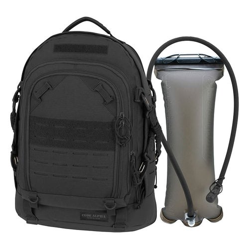 Pathfinder Assault Pack- Black