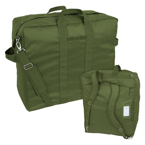 Kit Bag Backpack, OD Green