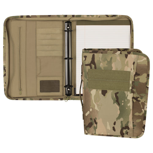 Battle Binder- Multicam