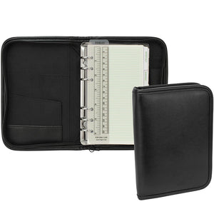 Small Planner- Black