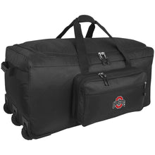 Load image into Gallery viewer, Monster Deployment Bag, Black
